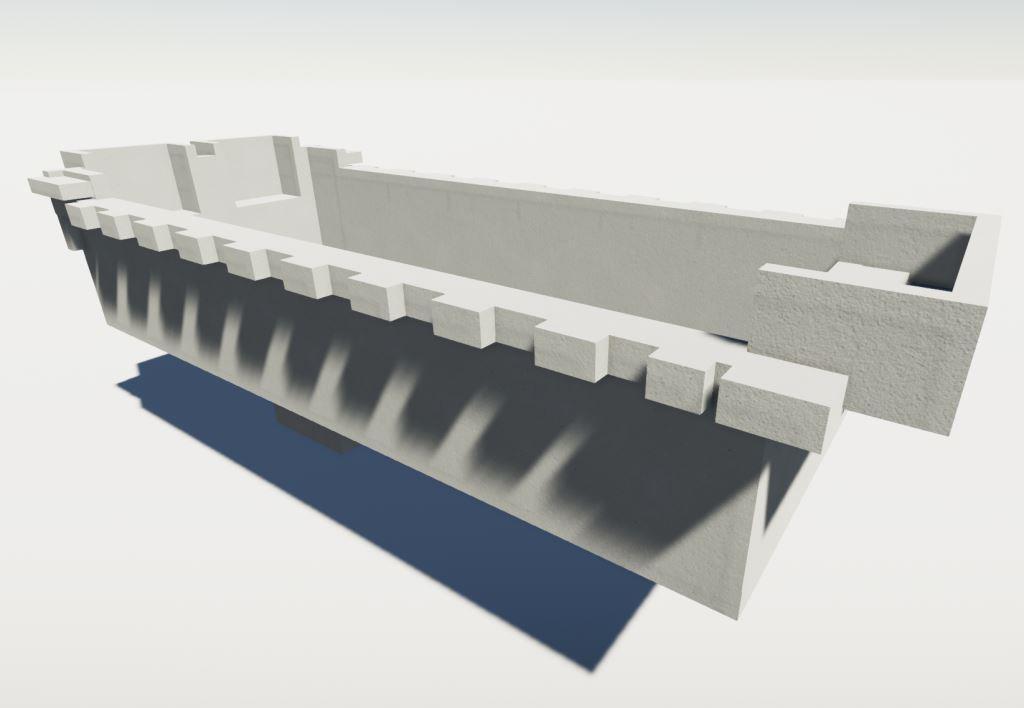 Funderingsherstel 3D