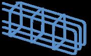 Standaard wapeningskorf type 2