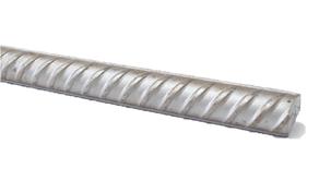RVS betonstaal Ø10mm | 3000mm