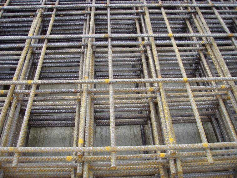 Wat kosten bouwstaalmatten?