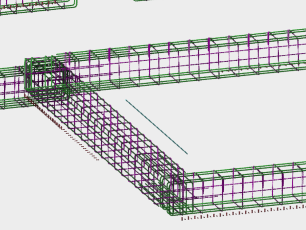 Wapeningsbouwpakket van Betonstaal.nl; ook handig voor de constructeur
