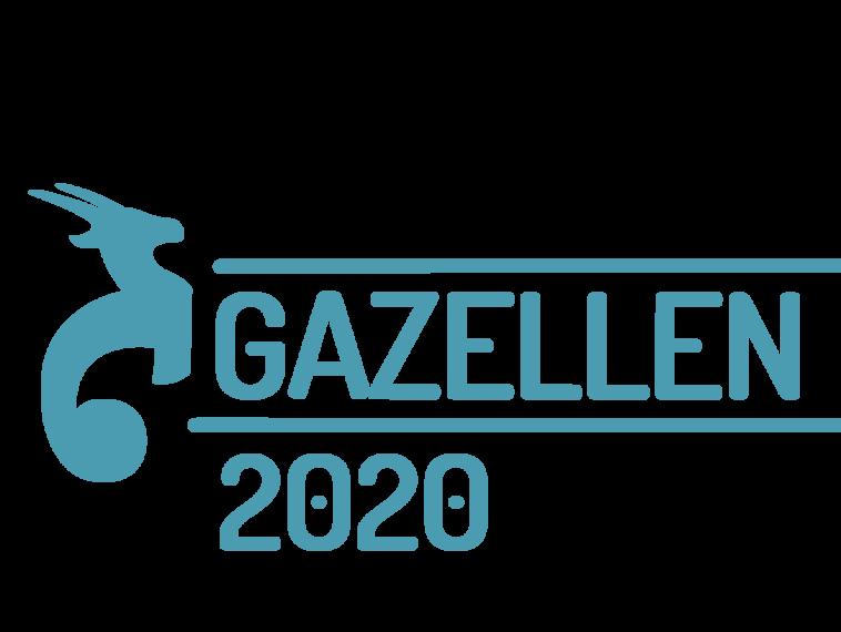Betonstaal.nl is FD Gazelle 2020